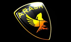 Arash Symbol