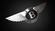 Bentley Logo 3D