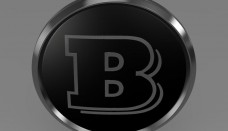 Brabus Logo