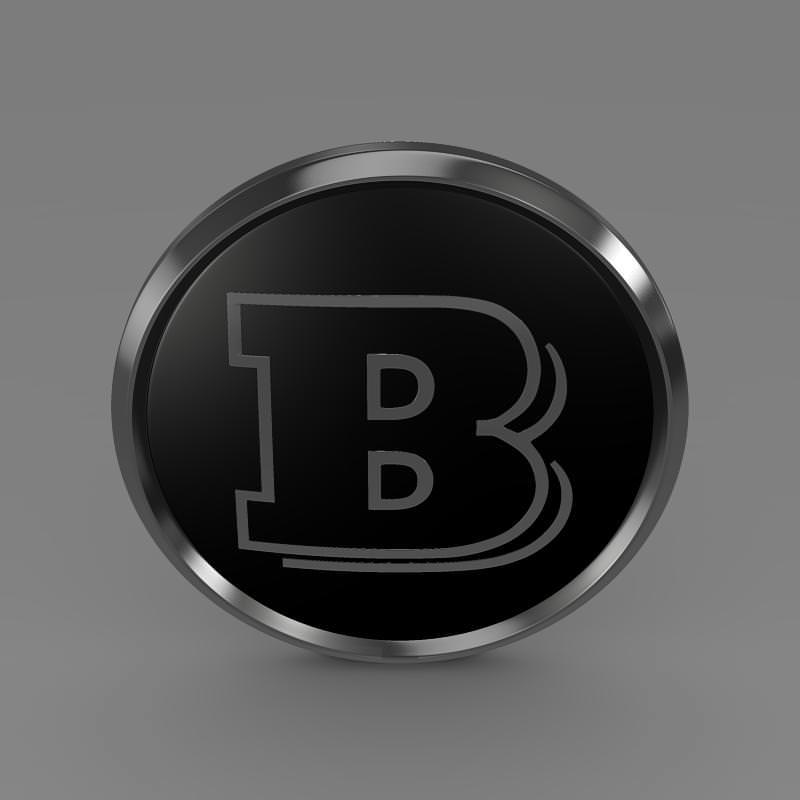 Brabus Logo Wallpaper