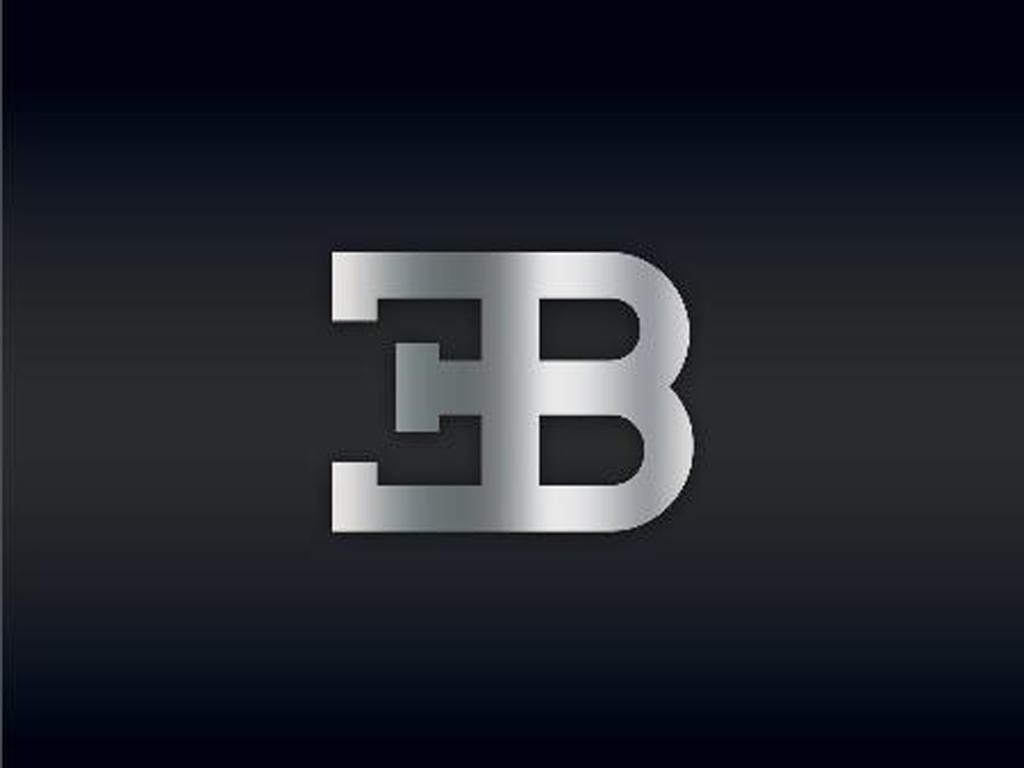 Bugatti Symbol Wallpaper