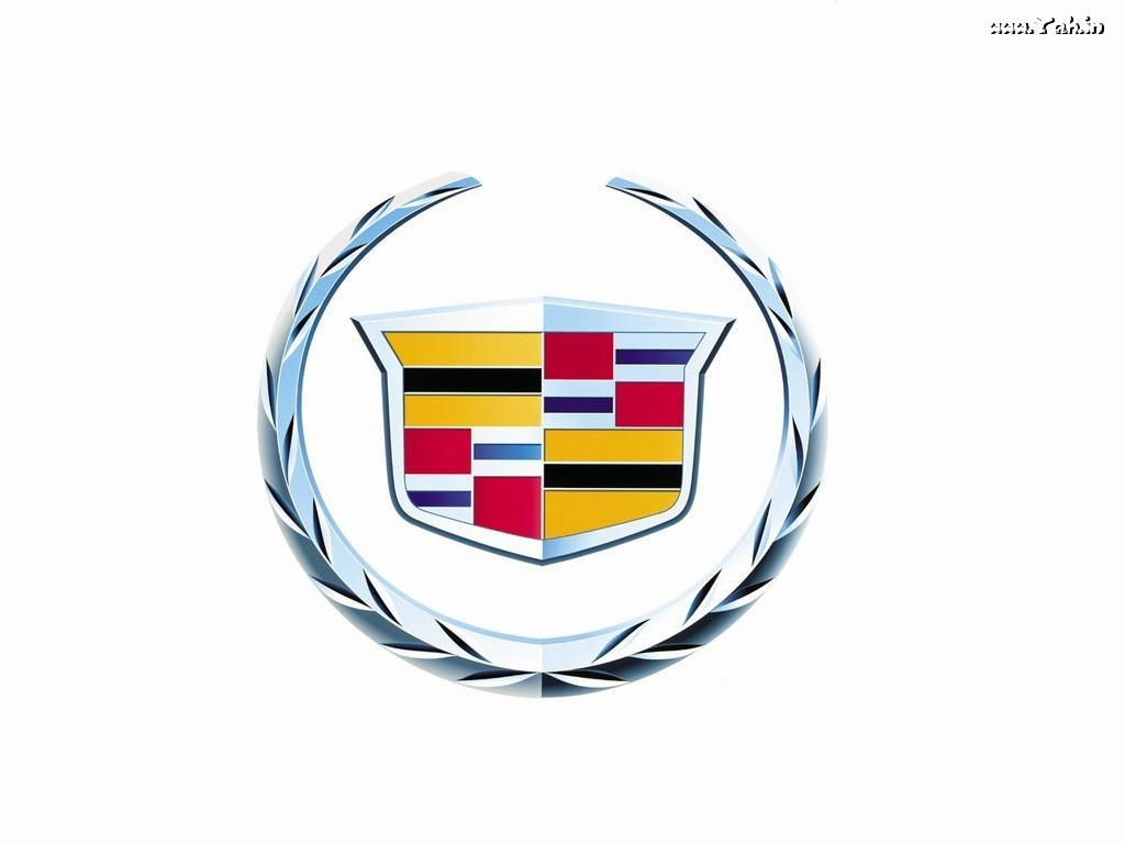 Cadillac Symbol Wallpaper