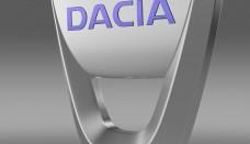 Dacia Logo 3D