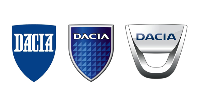 Dacia Symbol Wallpaper