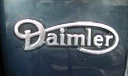Daimler Symbol