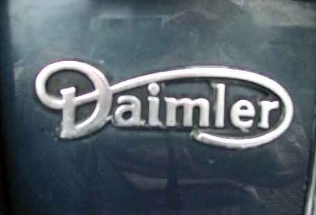 Daimler Symbol Wallpaper