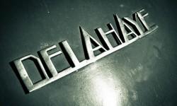 Delahaye Symbol