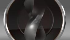 Devon Logo 3D