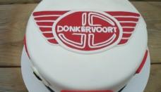 Donkervoort Logo 3D