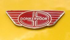 Donkervoort Symbol