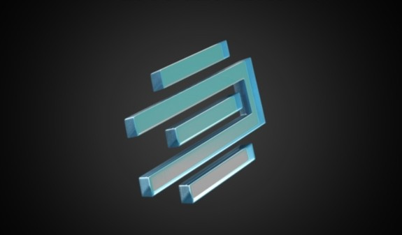 EDAG Logo 3D Wallpaper