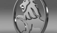 Holden Logo 3D
