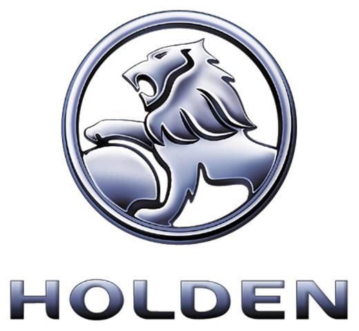 Holden Logo Wallpaper