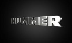 Hummer Logo 3D