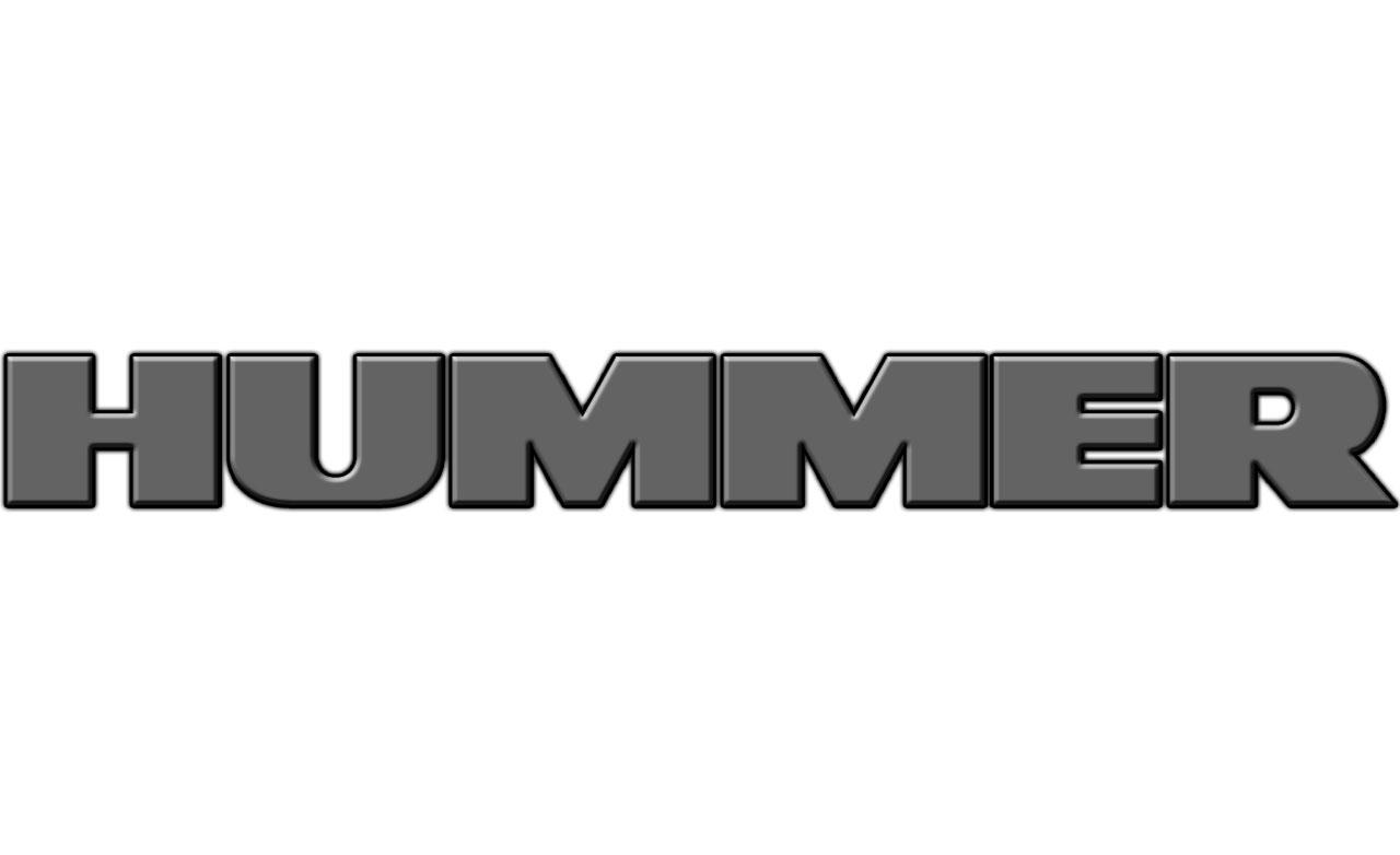 Hummer Logo Wallpaper