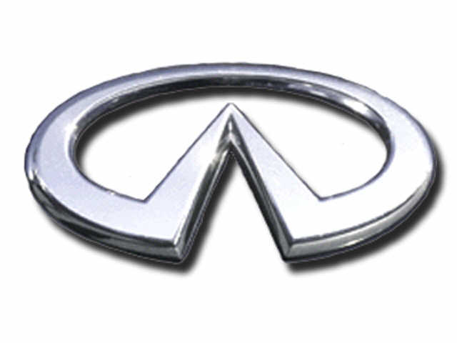 Infiniti Logo Wallpaper