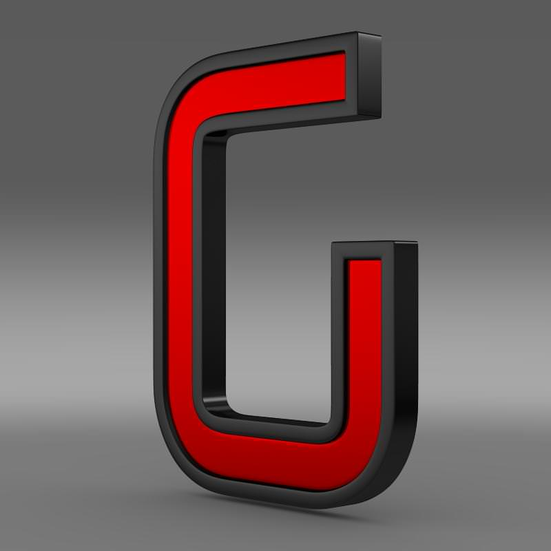 Italdesign Giugiaro Logo 3D Wallpaper
