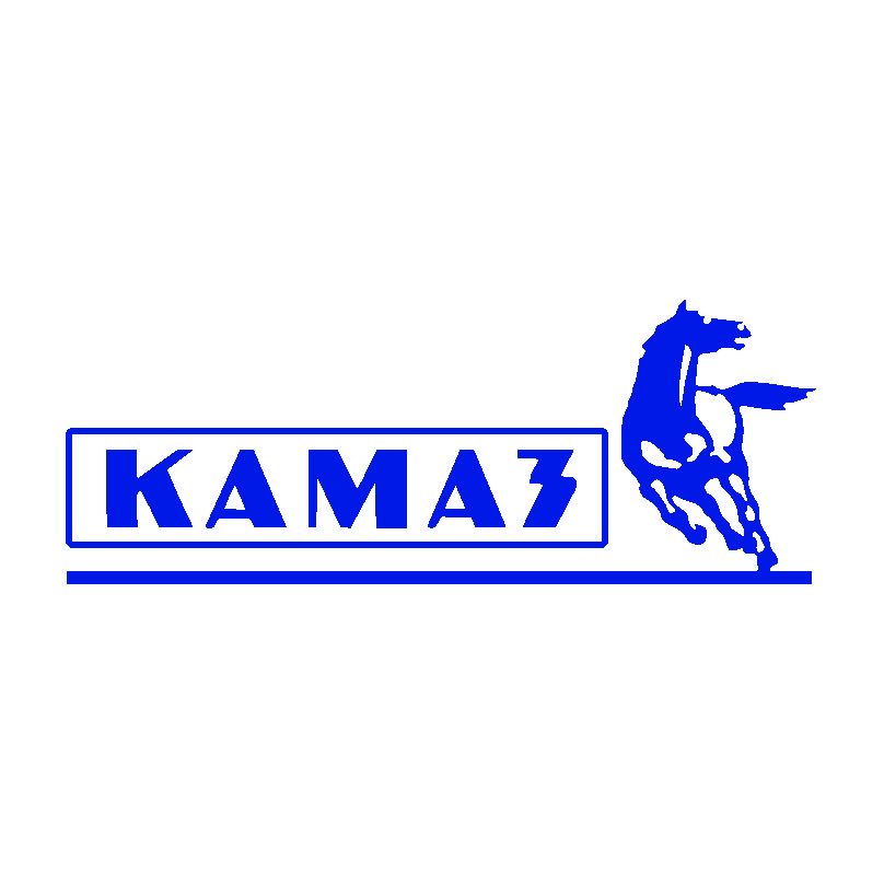 Kamaz Symbol Wallpaper