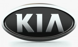 Kia Logo 3D