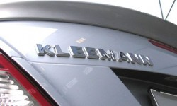 Kleemann Logo 3D