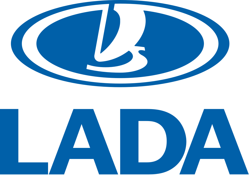 Lada Logo Wallpaper