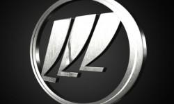 Lifan Logo 3D
