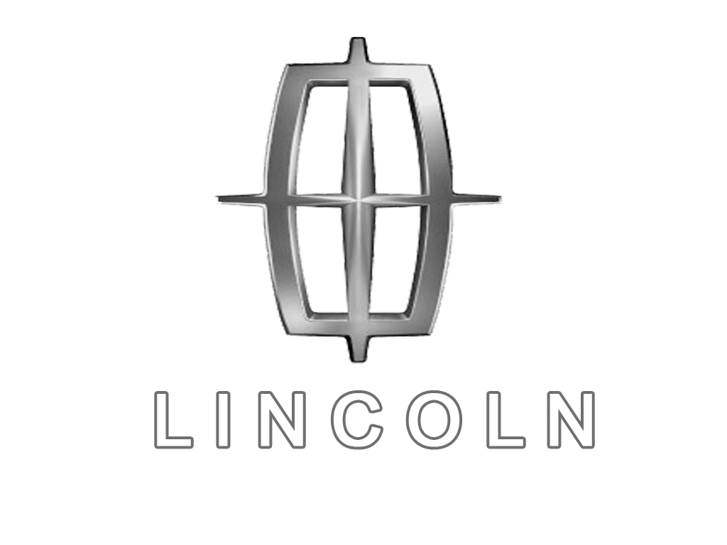 Lincoln Symbol Wallpaper