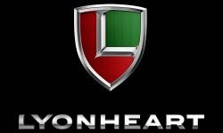 Lyonheart Logo