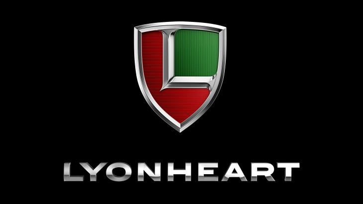 Lyonheart Symbol Wallpaper