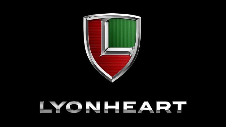 Lyonheart Symbol Wallpaper