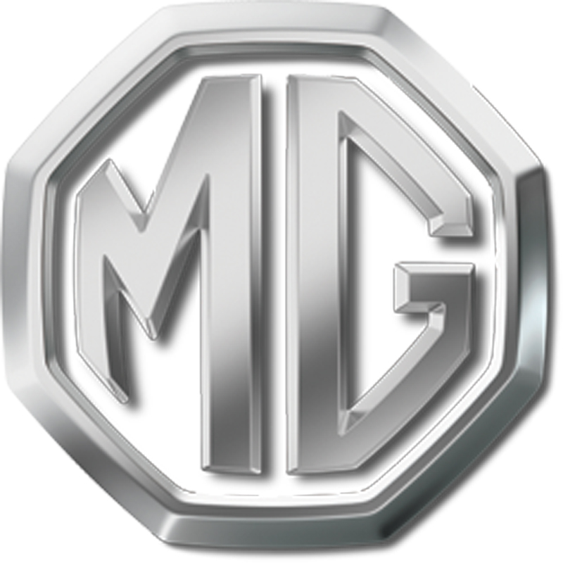 MG Logo Wallpaper