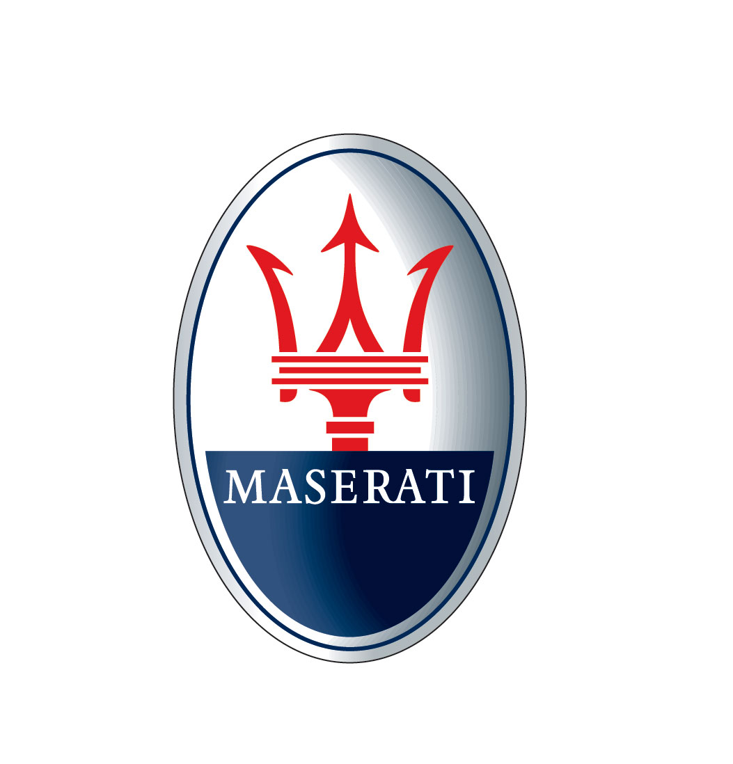 Maserati Logo Wallpaper