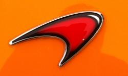 McLaren Symbol