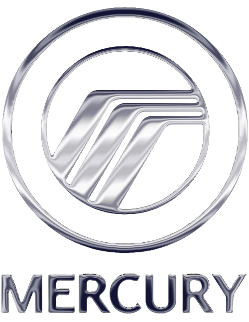 Mercury Logo Wallpaper