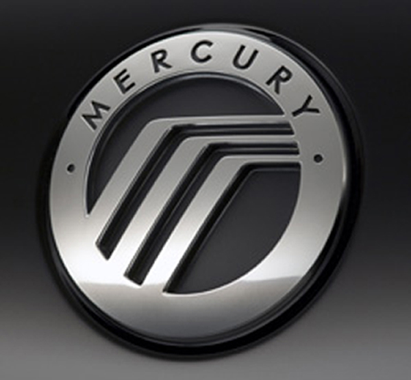 Mercury Symbol Wallpaper