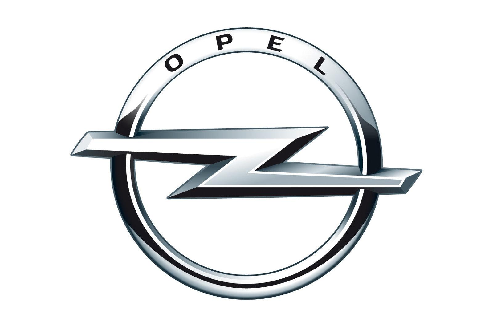 Opel Logo Wallpaper
