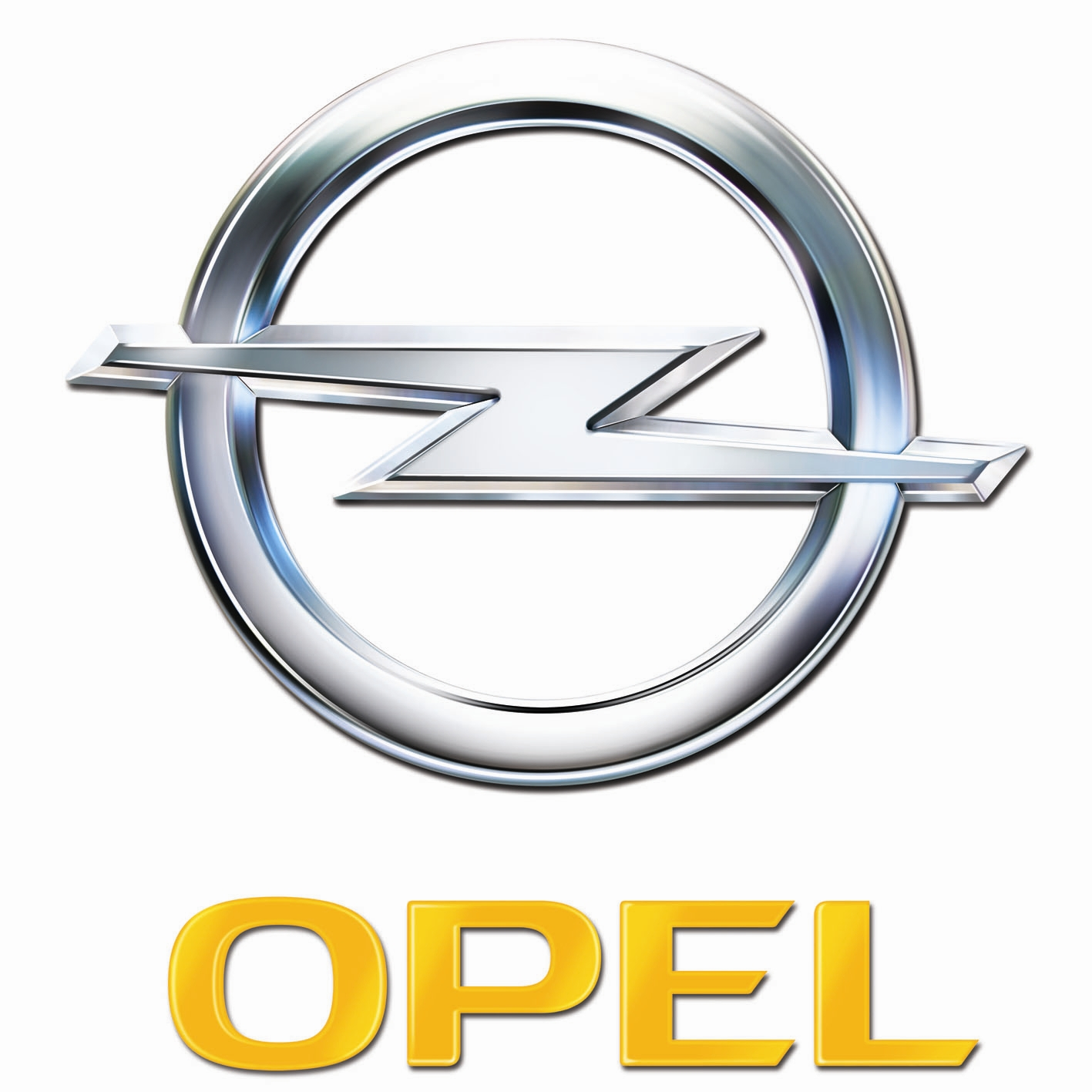 Opel Symbol Wallpaper