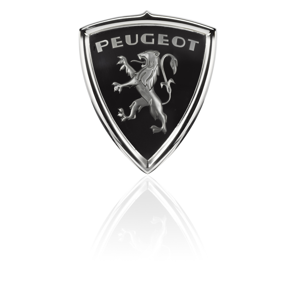 Peugeot Logo Wallpaper