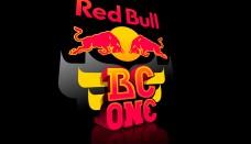 Red Bull Logo 3D
