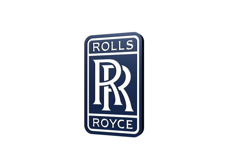 Rolls Royce Logo Wallpaper