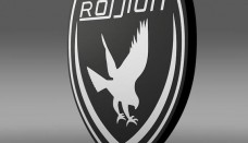 Rossion Logo 3D