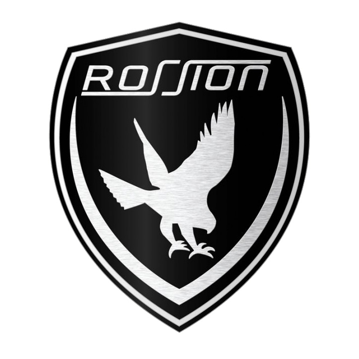Rossion Logo Wallpaper