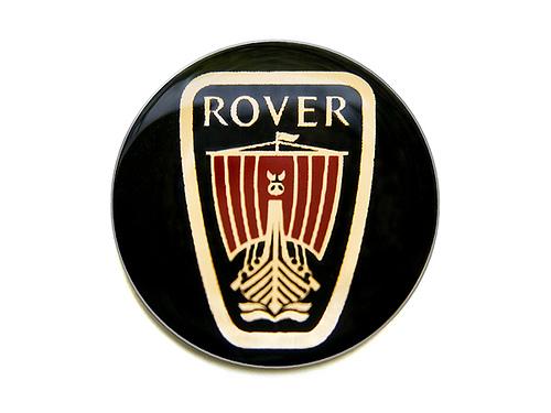 Rover Symbol Wallpaper