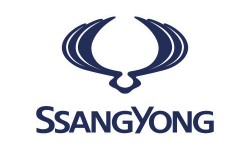 SsangYong Symbol