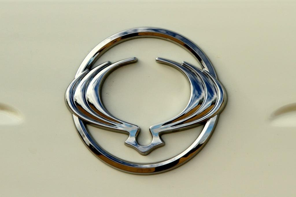 SsangYong logo Wallpaper