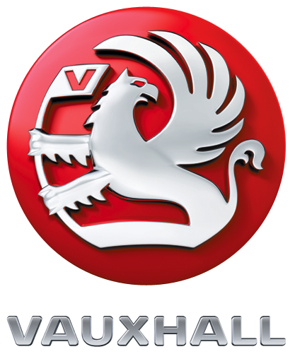 Vauxhall Symbol Wallpaper