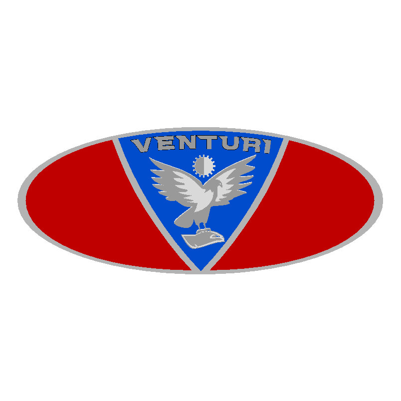 Venturi Logo Wallpaper
