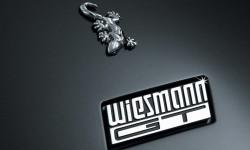 Wiesmann Logo 3D