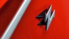 Zagato Logo 3D