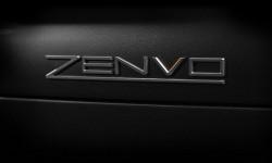 Zenvo Symbol